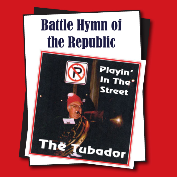 Battle Hymn of the Republic MP3 Download [TDL19]