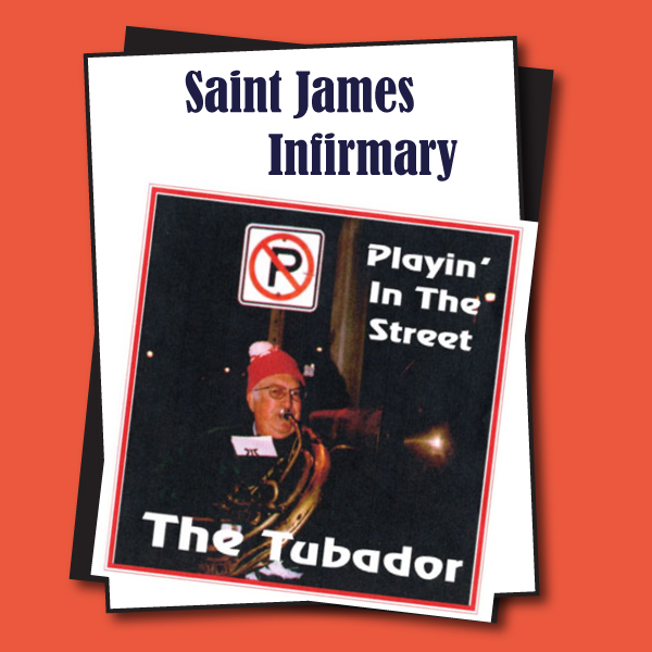 Saint James Infirmary MP3 Download [TDL21]