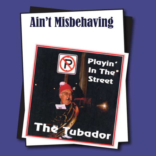 Ain't Misbehaven' MP3 Download [TDL22]