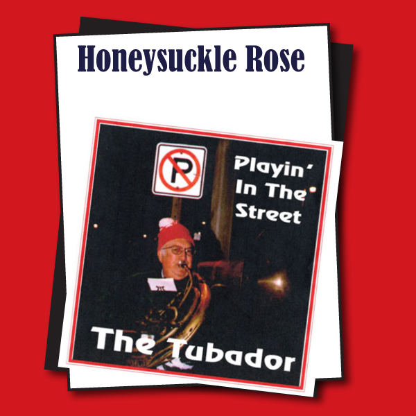 Honeysuckle Rose MP3 Download [TDL23]