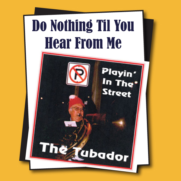Do Nothing Till You Hear From Me MP3 Download [TDL24]