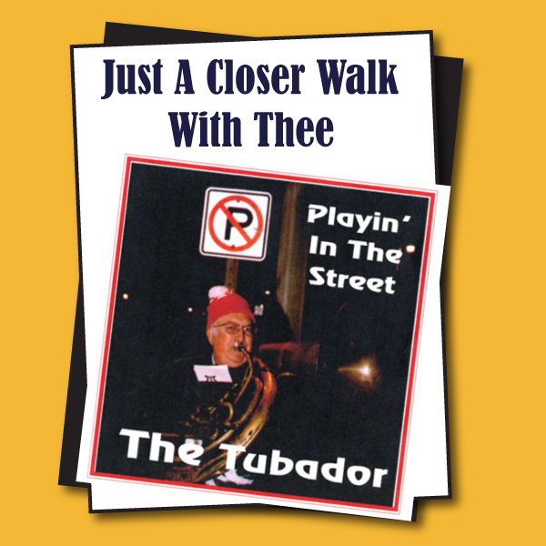 Closer Walk With Thee MP3 Download [TDL25]