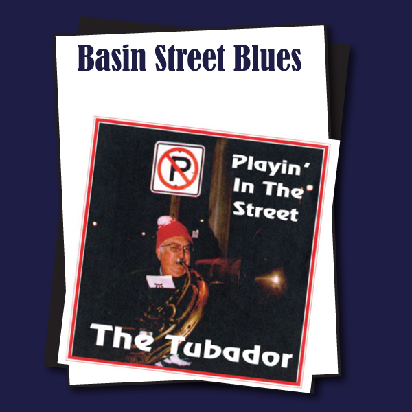 Basin Street Blues MP3 Download [TDL27]