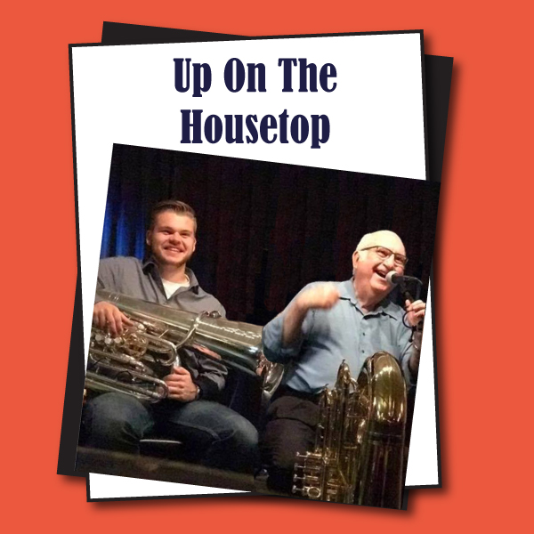 Up On the Housetop MP3 Download [TDL41]