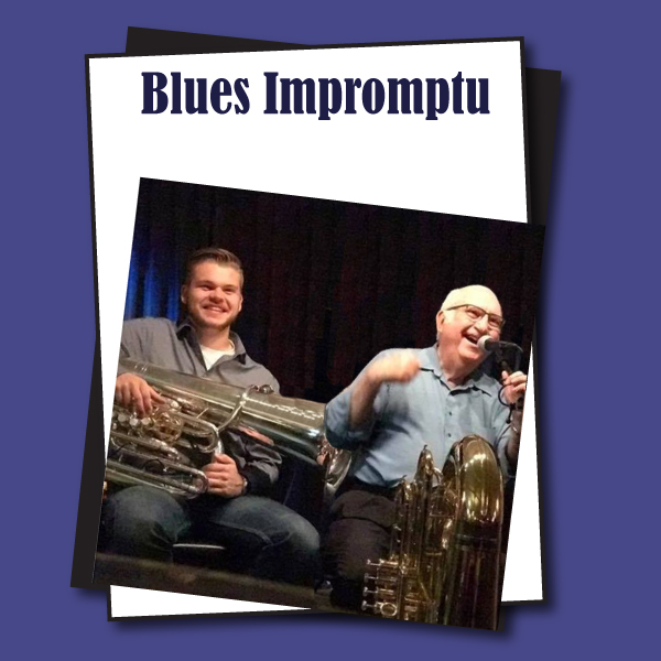 Blues Impromptu MP3 Download [TDL44]