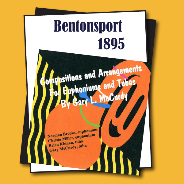 Bentonsport 1895 MP3 Download [TDL46]