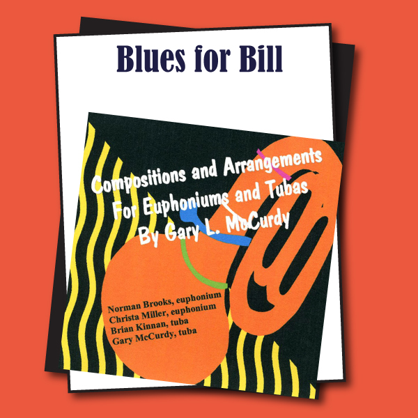 Blues For Bill MP3 Download [TDL47]