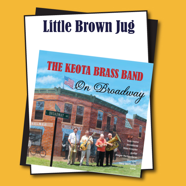 Little Brown Jug MP3 Download [TDL68]