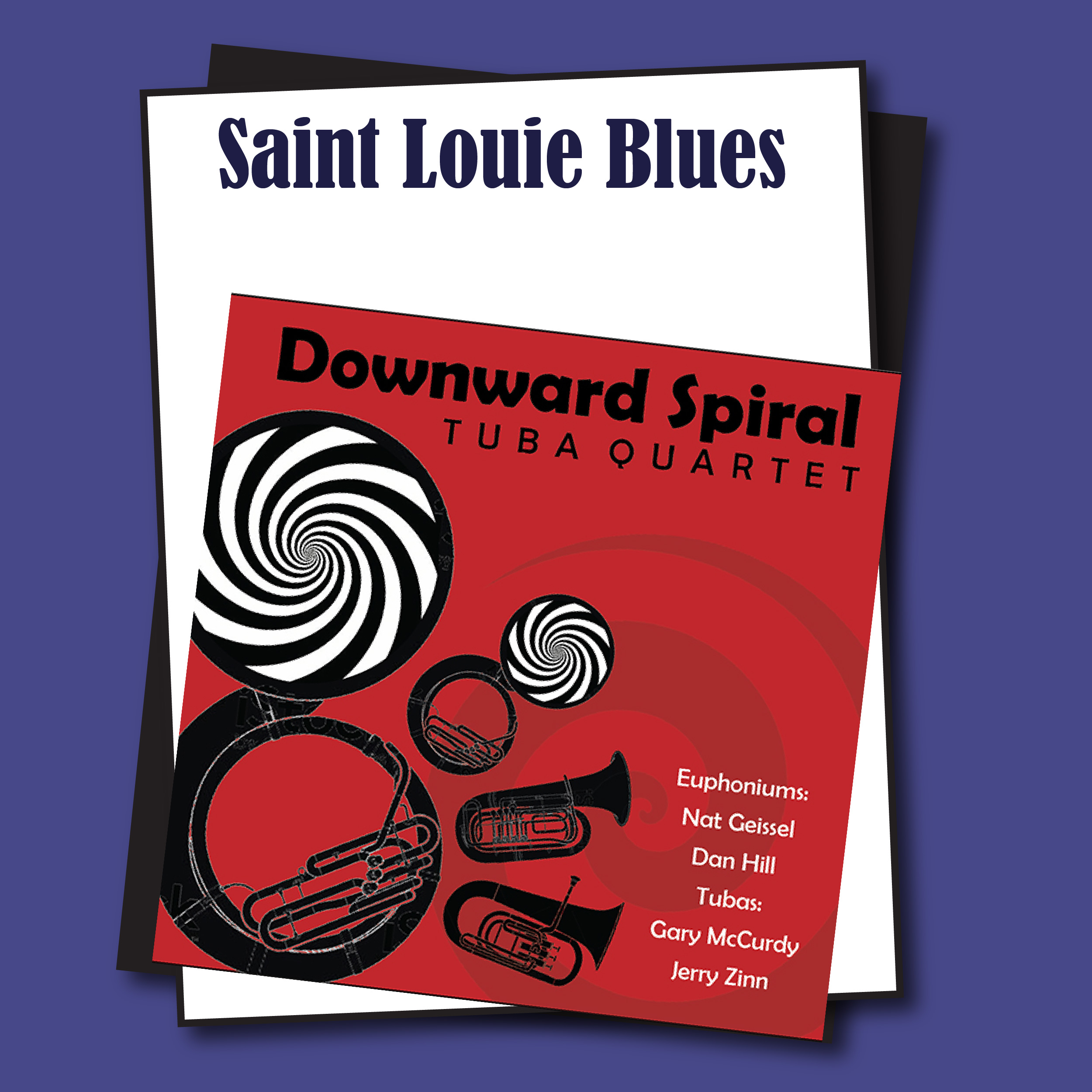 Saint Louie Blues Download [TDL81]