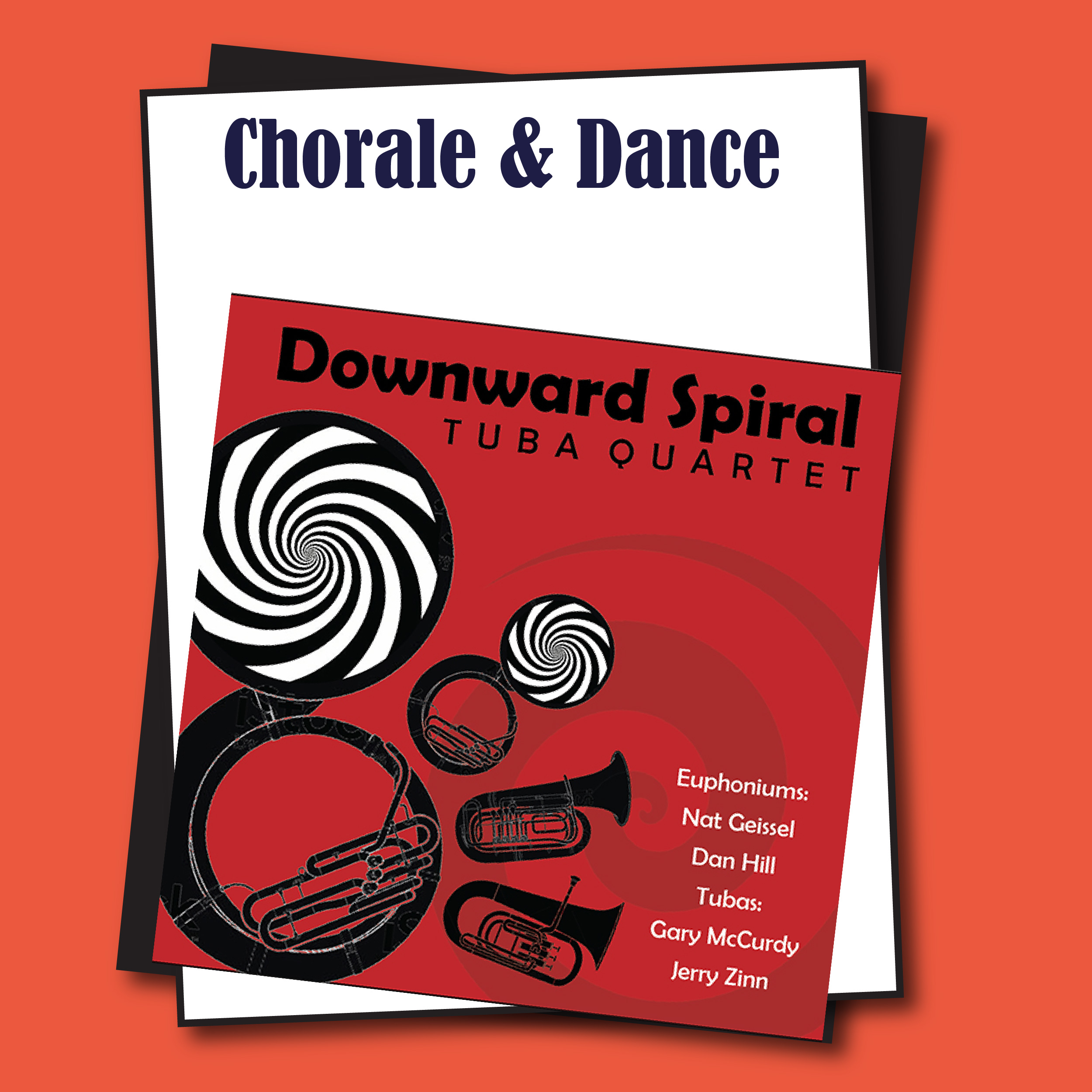 Chorale and Dance Download [TDL82]