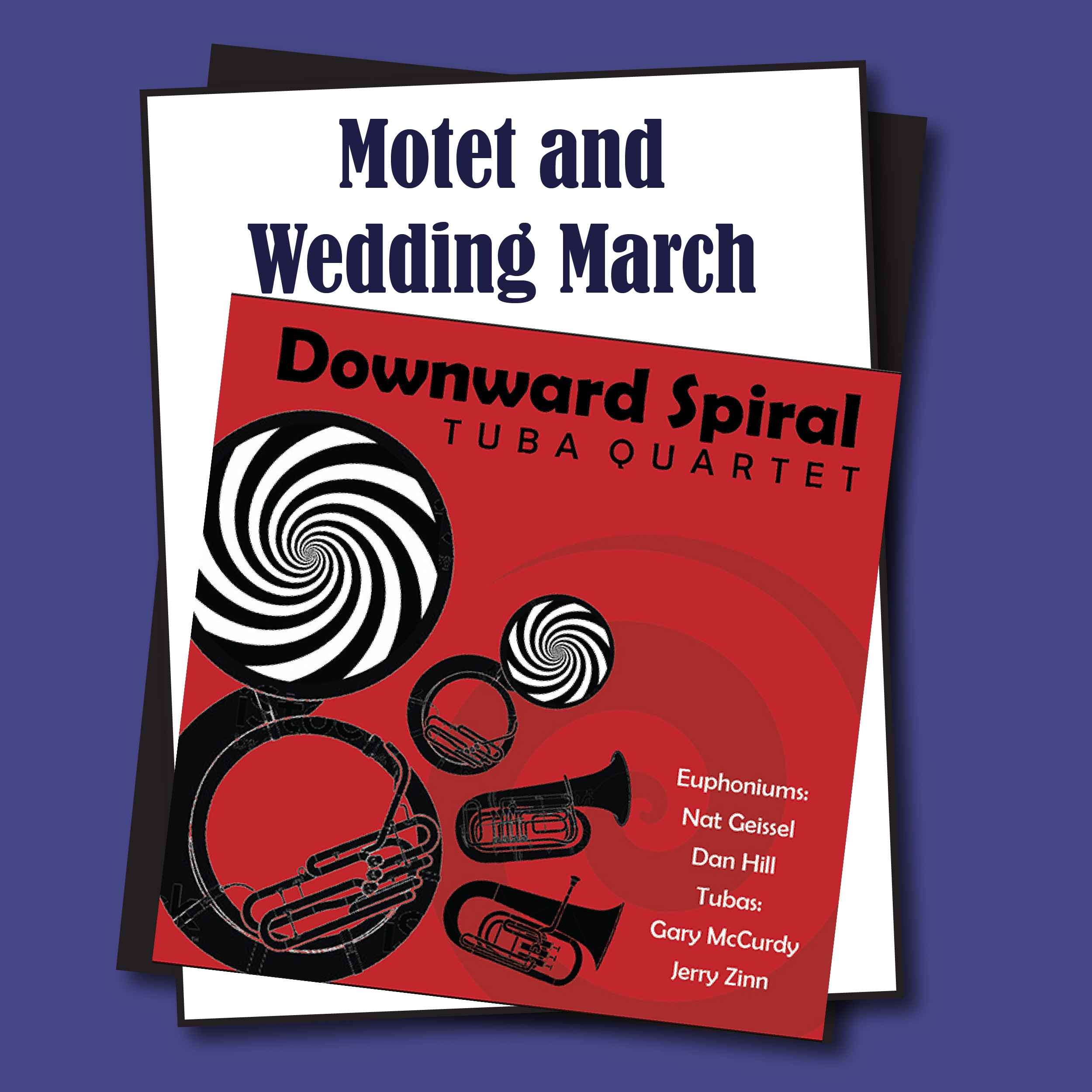 Motet and Wedding March Download [TDL84]
