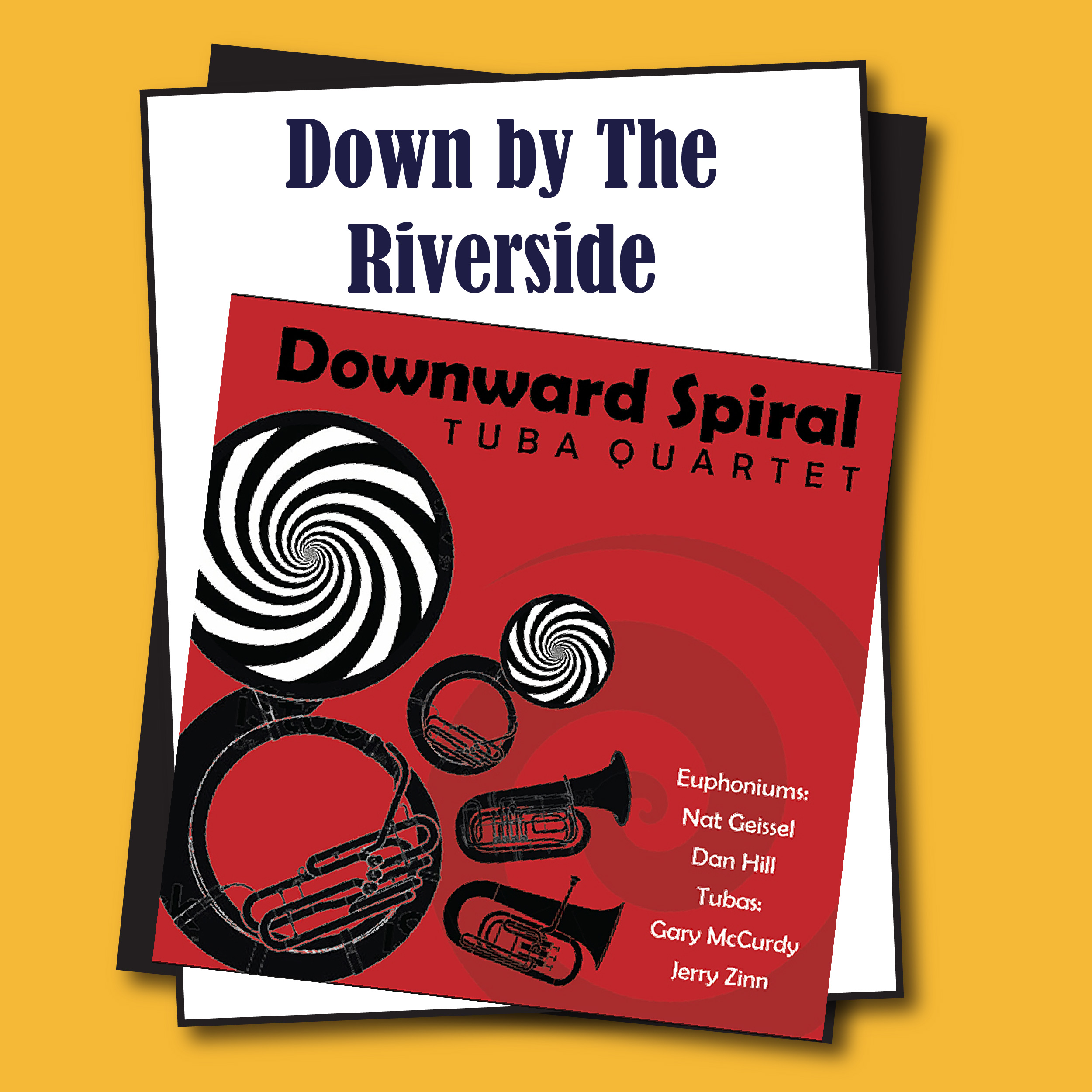 Down by the Riverside Download [TDL85]